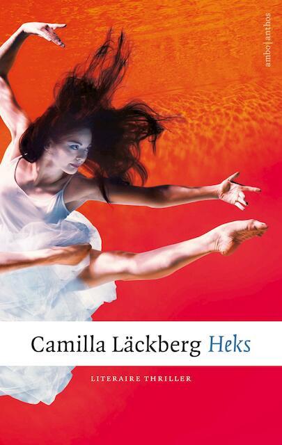 Heks - Camilla Läckberg