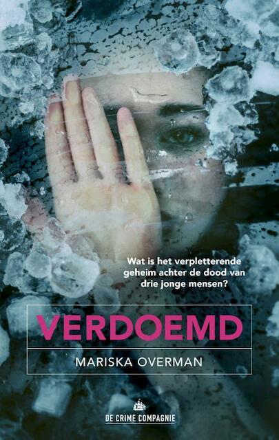 Verdoemd - Mariska Overman