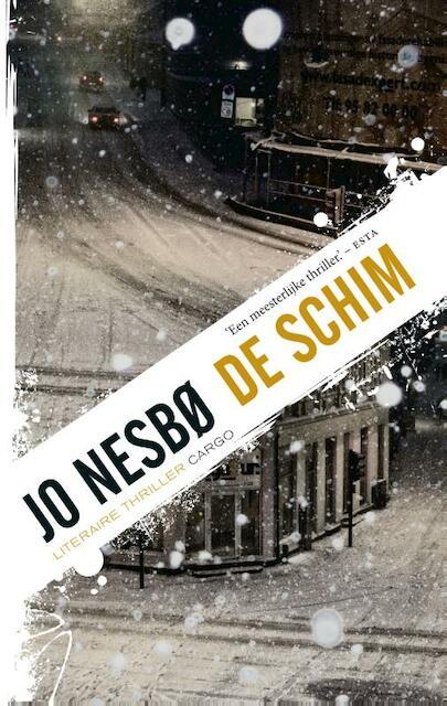 De schim - Jo Nesbø