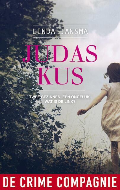 Judaskus - Linda Jansma