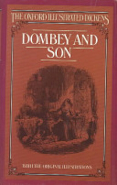 Dealings with the firm of Dombey and Son - Charles Dickens