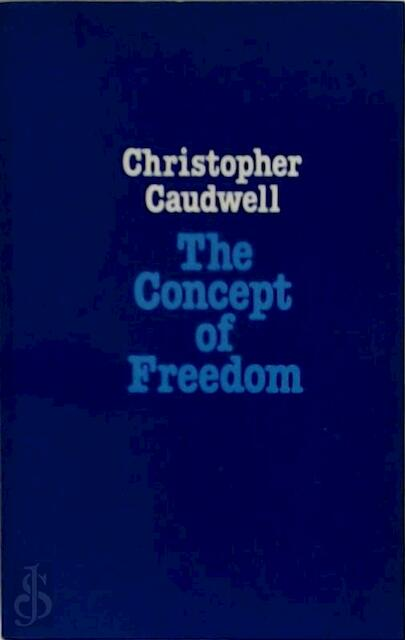 Two concepts of freedom