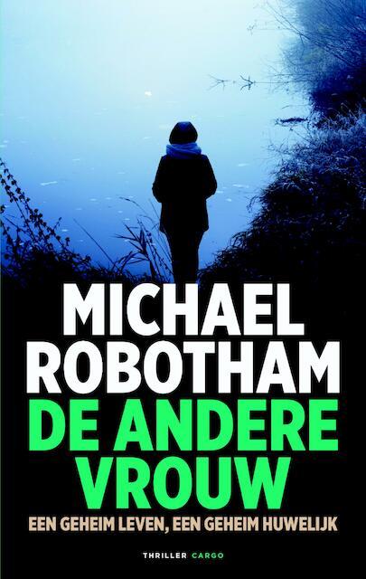 De andere vrouw - Michael Robotham