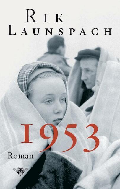 1953 - Rik Launspach