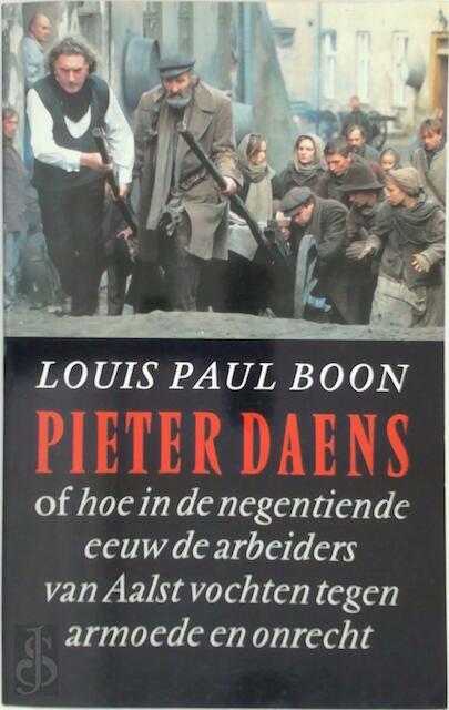 Pieter Daens - Louis Paul Boon