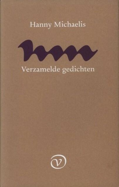 Verzamelde gedichten - Hanny Michaelis