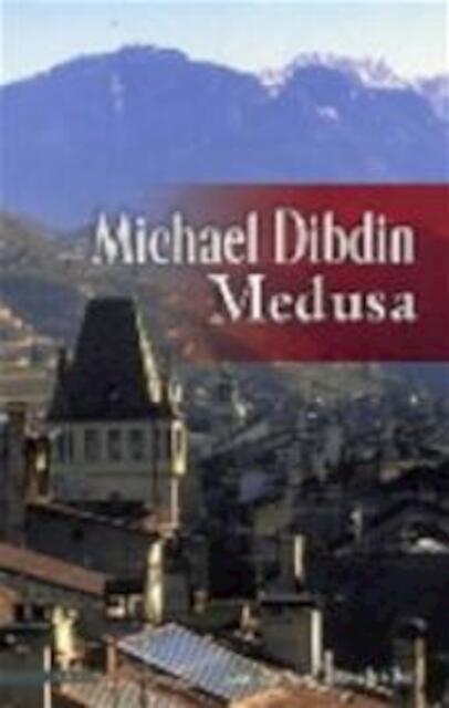 Medusa - M. Dibdin