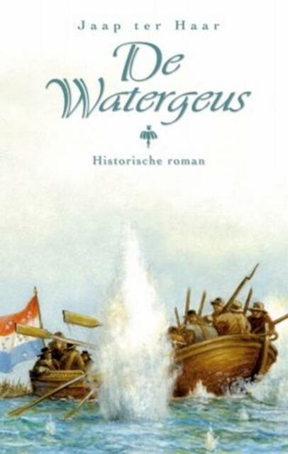 Watergeus - J. Ter Haar