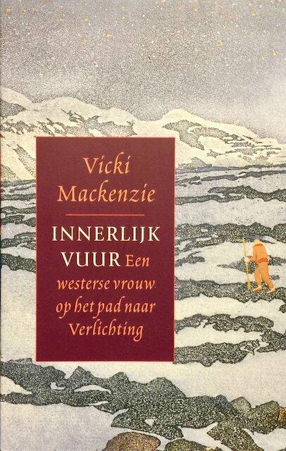 Innerlijk vuur - Vicki Mackenzie