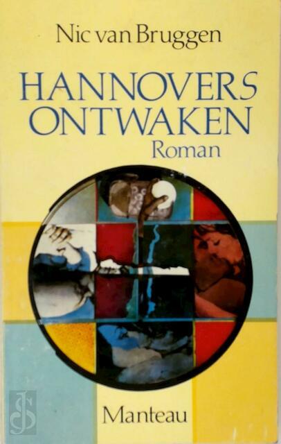 Hannovers ontwaken - Nic van Bruggen