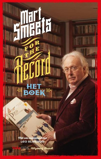 For the record - Mart Smeets
