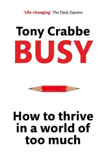 Busy - Tony Crabbe