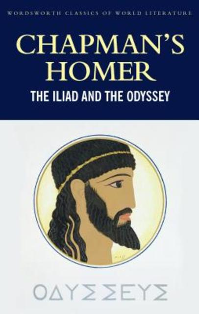 Iliad and the Odyssey - Homer