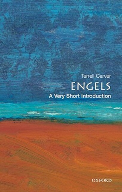 Engels - Terrell Carver
