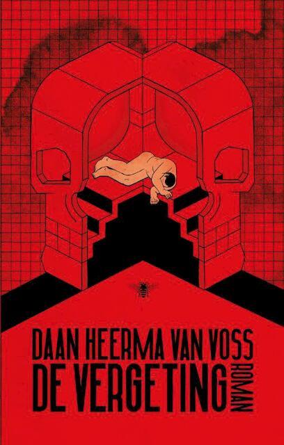 De vergeting - Daan Heerma van Voss