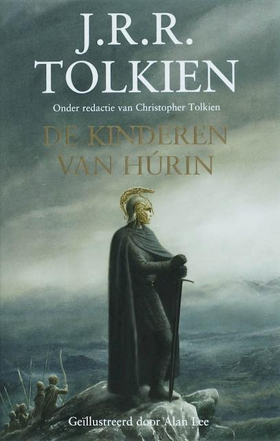 De kinderen van Húrin - J.R.R. Tolkien