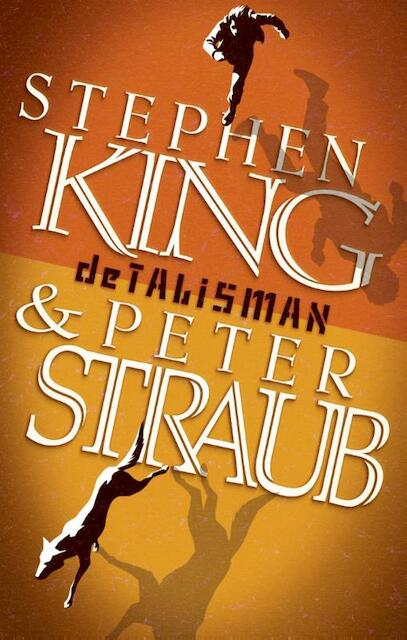 De talisman - Stephen King