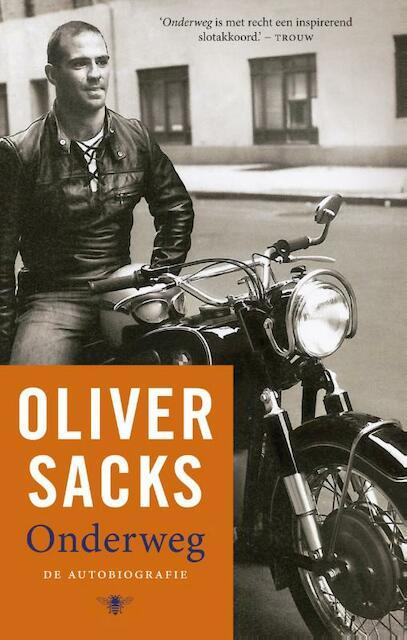Onderweg - Oliver Sacks