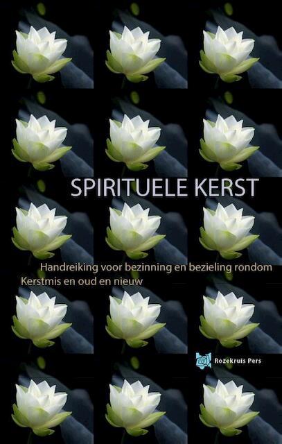 Spirituele Kerst - André de Boer, Tanja Rozema