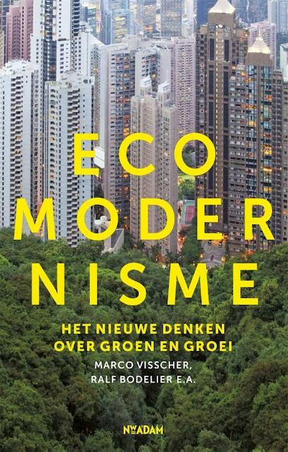 Ecomodernisme -