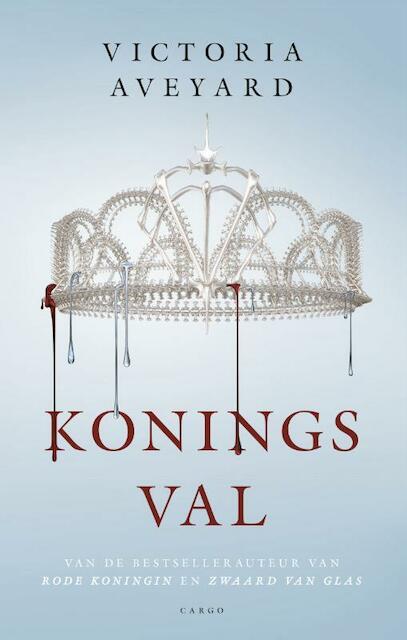 Koningsval - Victoria Aveyard