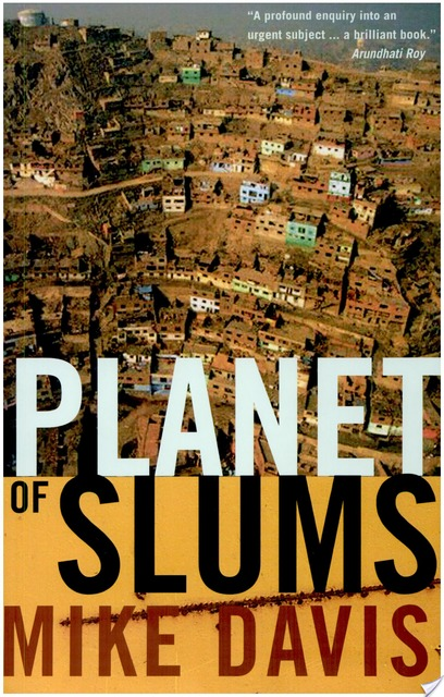 Planet of Slums by Mike Davis (2007, Paperback)