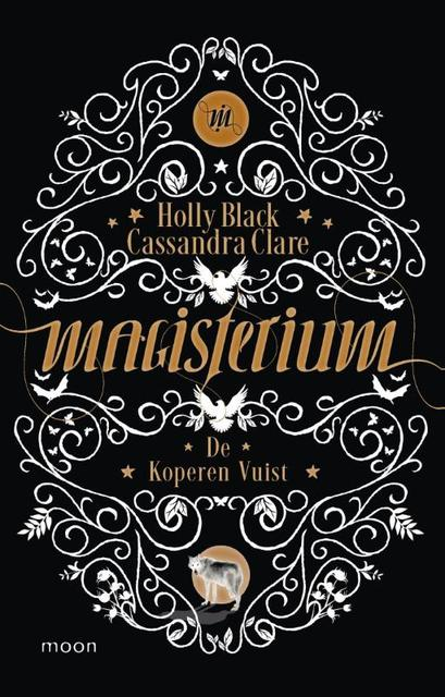 Magisterium Boek 2: De koperen vuist - Holly Black, Cassandra Clare