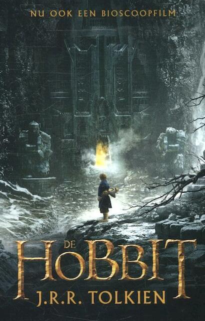 de hobbit filmeditie - J.r.r. Tolkien
