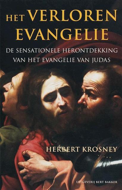 Het verloren evangelie - H. Krosney