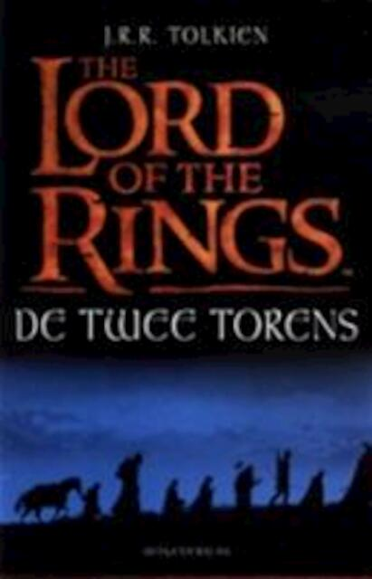 Citaten Uit Lord Of The Rings : The lord of rings j r tolkien isbn