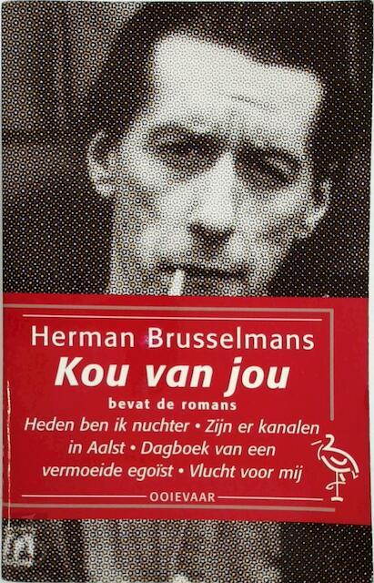 Kou van jou - Herman Brusselmans