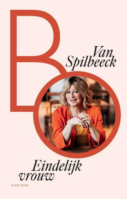 Mijn verhaal - Bo Van Spilbeeck