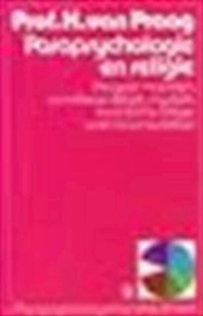Parapsychologie en religie - H. van Praag