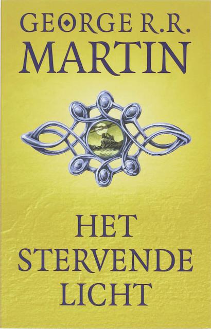 Het stervende licht - George R R Martin