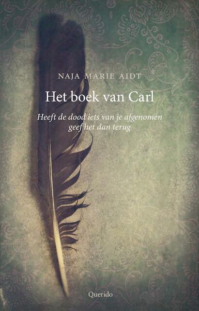 Het boek van Carl - Naja Marie Aidt