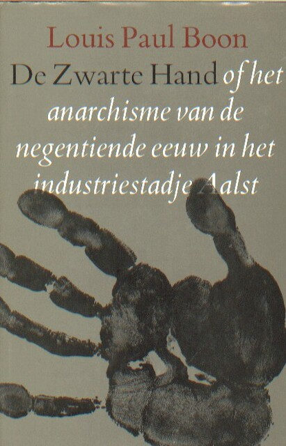De Zwarte hand - Louis Paul Boon