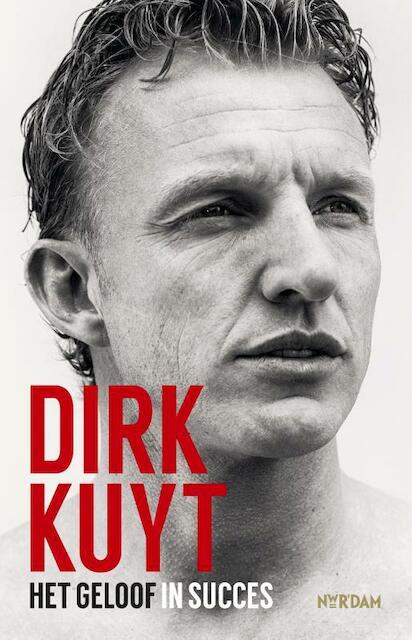 KUYT - Dirk Kuyt, Jaap de Groot