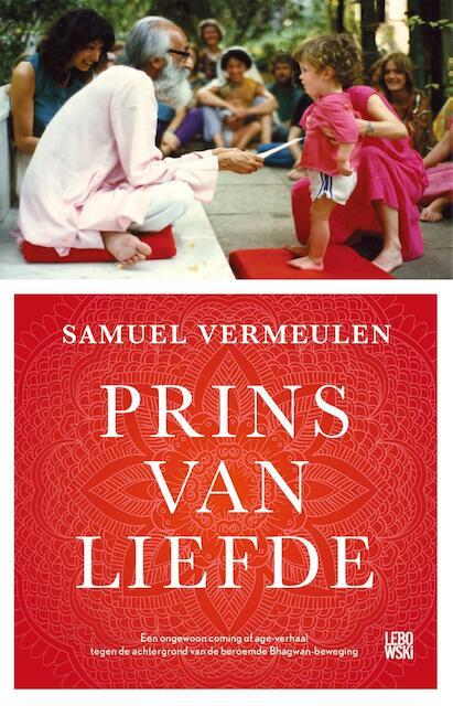 Prins van liefde - Samuel Vermeulen