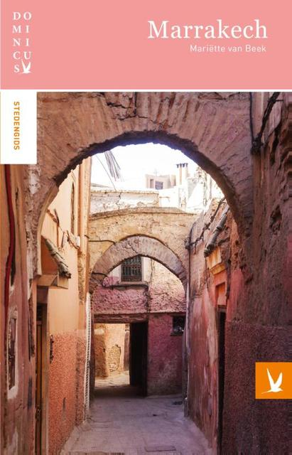 Dominicus Marrakech - Mariëtte van Beek