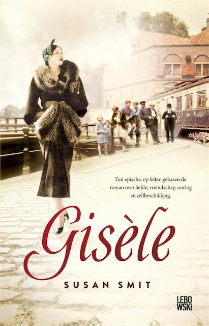 Gisele - Susan Smit