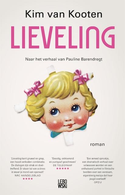 Lieveling - Kim van Kooten