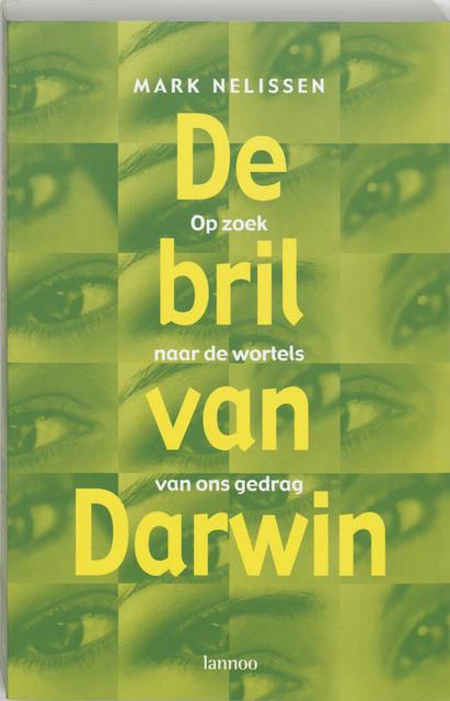De bril van Darwin - M. Nelissen