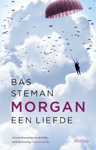 Morgan - Bas Steman