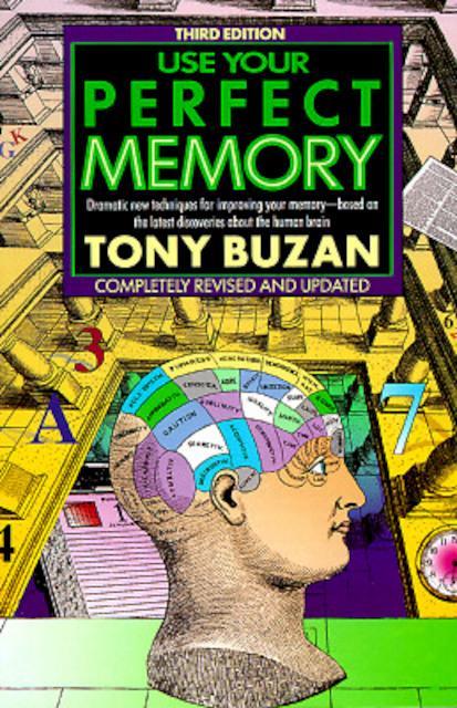the memory book tony buzan pdf