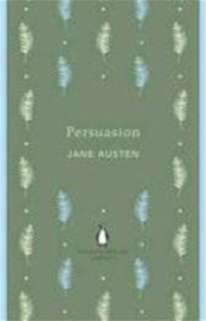 """essay persuasion austen Free essay: in the early 1800s jane austen wrote what would be her last novel, persuasion persuasion is set during the """"georgian society"""" which greatly."""