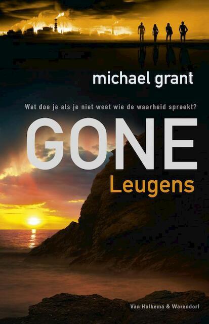 Gone Leugens - Michael Grant