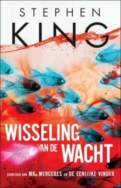 Wisseling van de wacht - Stephen King