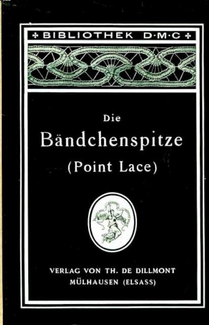 Die Bändchenspitze (Point Lace) - Unknown