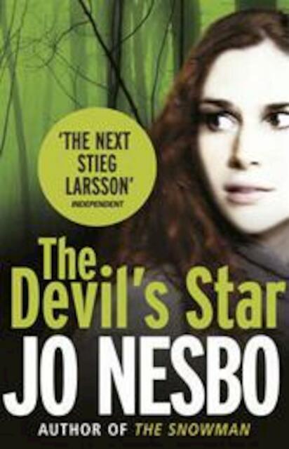 Devil's star - Nesbo J