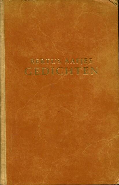 Gedichten - Bertus Aafjes